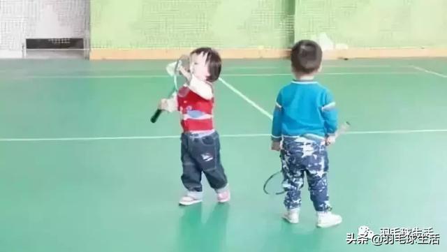 羽毛球:一項能從2歲打到100歲的運動 - 每日頭條