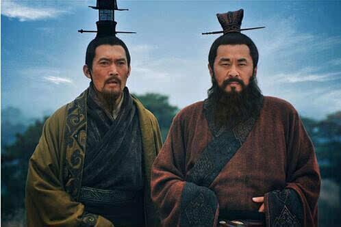 解讀《三國》第一謀士鬼才——郭嘉 - 每日頭條