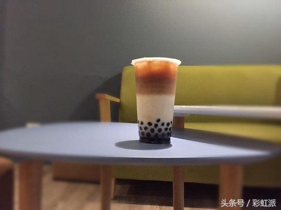 打卡丨火爆Ins的臺灣手作珍珠奶茶店 - 每日頭條