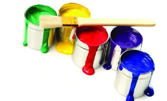 家庭裝修油漆施工攻略及注意事項 - 每日頭條