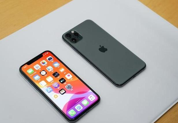 iPhone 11 Pro首批用戶評價出爐,散熱空間不足,發熱嚴重成最大問題 - 每日頭條