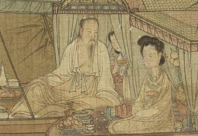 詩詞丨悼亡詩 中國古代四大悼亡詩.曾經滄海難為水 - 每日頭條