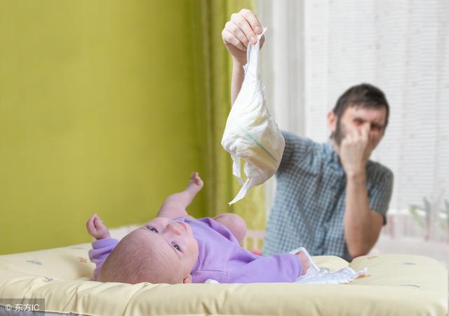 媽媽別急!小兒腹瀉的最全飲食調理在這裡 - 每日頭條