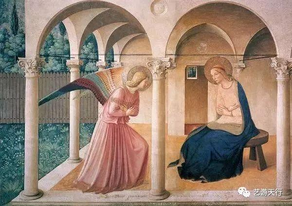 藝術丨義大利文藝復興諸神畫~ - 每日頭條