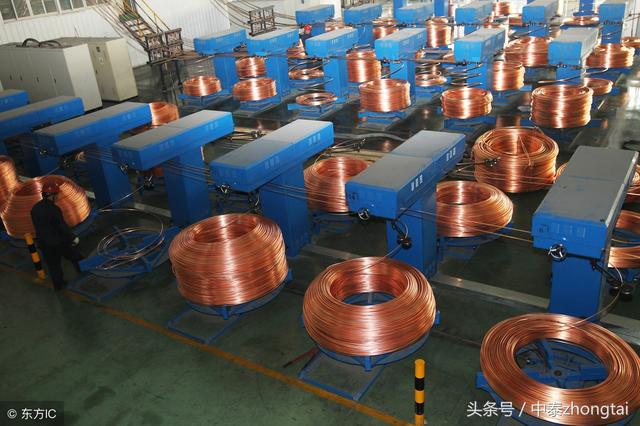 廢銅回收的處理方法 - 每日頭條