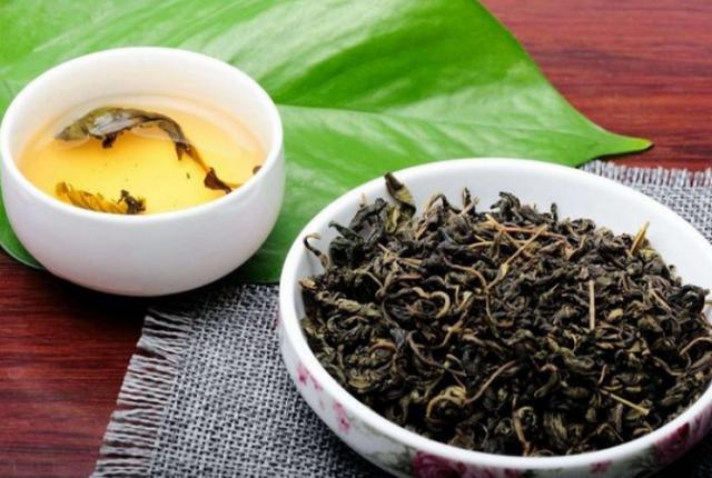 丁香茶功效豐富。喝丁香茶有什麼好處。如何鑑別丁香茶的好壞? - 每日頭條