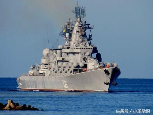 處於漩渦之中的俄羅斯黑海艦隊實力有多強?足夠應付東歐局勢嗎? - 每日頭條