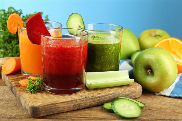 白血病病人吃哪些食物可以輔助治療加快恢復? - 每日頭條