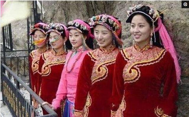 中國第二個女兒國!「男不娶。女不嫁」.延續「爬房子」的走婚習俗 - 每日頭條