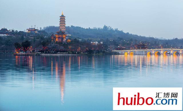 據說它們是重慶人氣最高的十大景區。你同意不? - 每日頭條