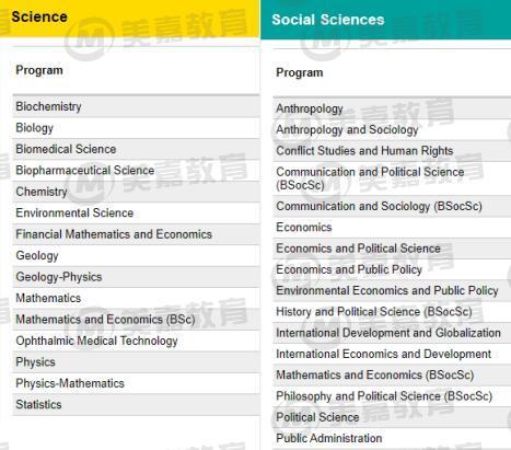 春季入讀加拿大大學有什麼院校可選? - 每日頭條