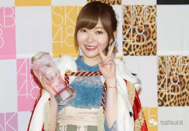 AKB48總選舉指原莉乃實現三連霸 渡邊麻友畢業 - 每日頭條