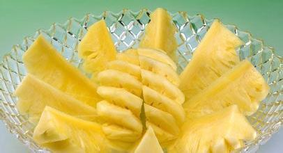 菠蘿相剋的食物有哪些? - 每日頭條