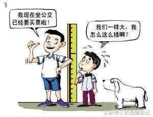 孩子身高是每一個家長必須重視的問題 - 每日頭條
