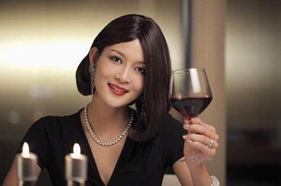 原來喝紅酒有這麼多藉口! - 每日頭條