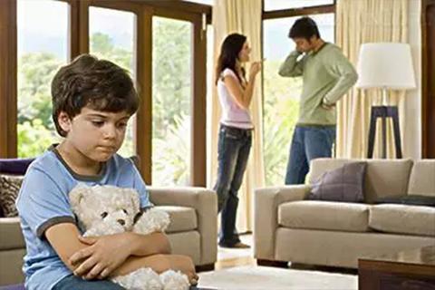 了解兒童抑鬱癥。讓孩子儘量遠離 - 每日頭條