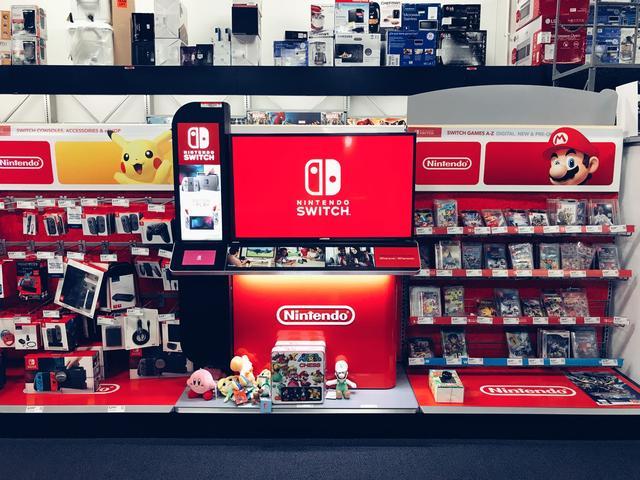 美國旅遊買什麼?Nintendo Switch搶購指南 - 每日頭條