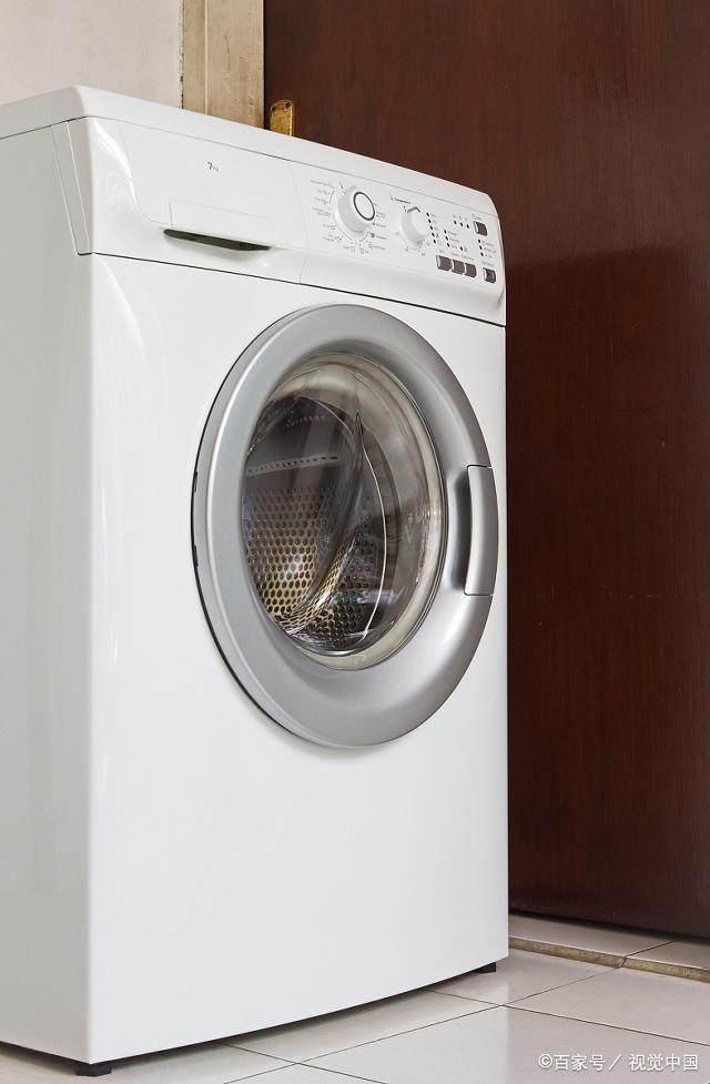 用米醋清洗洗衣機的方法和妙招 - 每日頭條