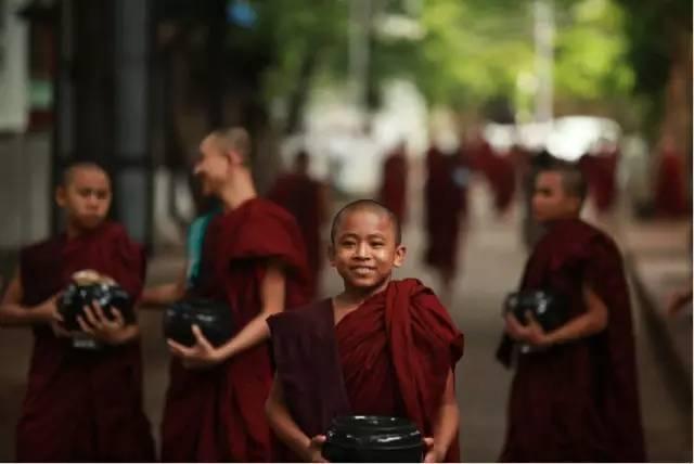 沒想到緬甸除了戰爭、毒品和翡翠 還有這麼美的風景 - 每日頭條