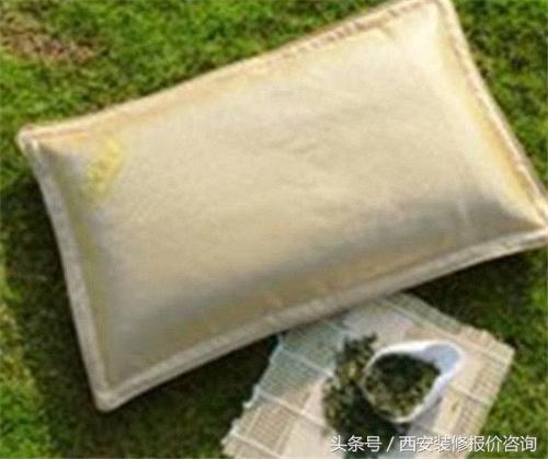 茶葉枕頭能防蚊?6大好處讓你重新認識茶葉枕 - 每日頭條