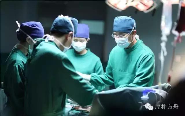 出國看病指南:日本順天堂醫院呼吸外科胸腔鏡手術 - 每日頭條
