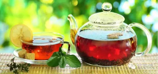 喝紅茶必讀:紅茶喝多了有什麼副作用? - 每日頭條