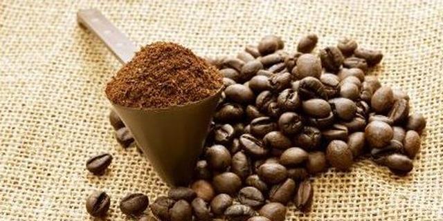 咖啡渣怎樣做花肥 咖啡渣的妙用 - 每日頭條