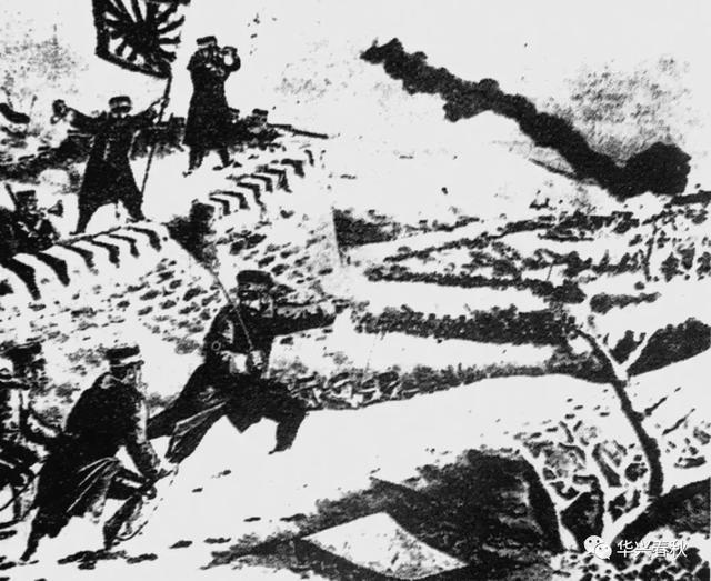 一場有預謀的戰爭:對中國虎視眈眈的侵略者 - 每日頭條