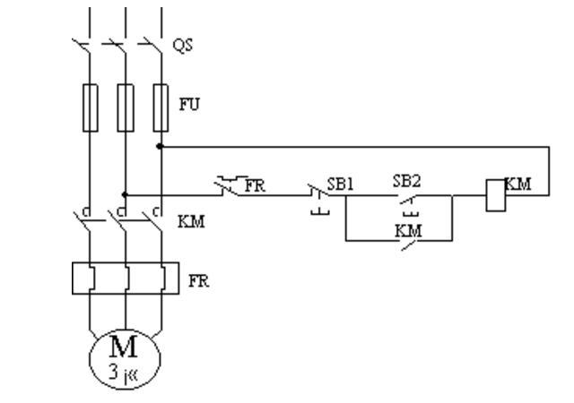 電機控制線路圖大全(上下) - 每日頭條
