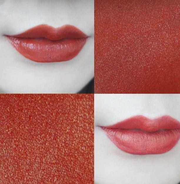 分享幾支適合素顏塗的口紅。好看又顯白。仙女必備! - 每日頭條