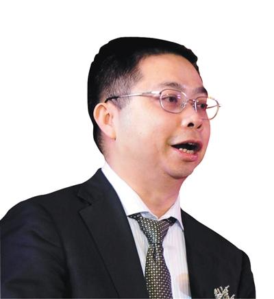 2016胡潤百富榜公布 王健林第三次奪首富 姚振華列第四 - 每日頭條
