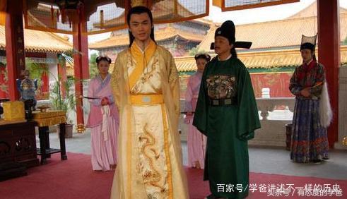 朱元璋給建文帝了留了一個猛將 可他不會用 不然朱棣會敗得很慘 - 每日頭條