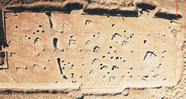 五六千年前 紅山人是怎麼生活的 - 每日頭條