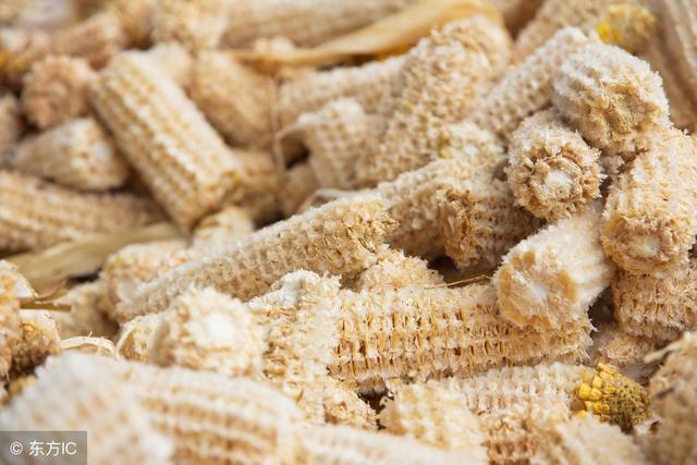 利用農林廢棄物玉米芯廢渣可以生產石墨烯和高分子材料木質素 - 每日頭條