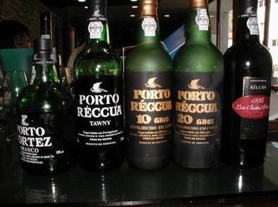 三種葡萄牙特色酒種之波特酒、馬德拉酒和綠酒。你喝過哪幾款? - 每日頭條