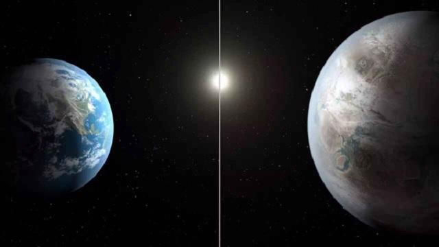 超級地球算什麼!1100光年外竟有一個神奇的迷你太陽系! - 每日頭條