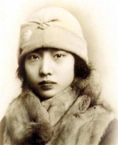 這個女人不簡單:五歲拒絕纏足,保護中國一個省,外孫女是大明星 - 每日頭條