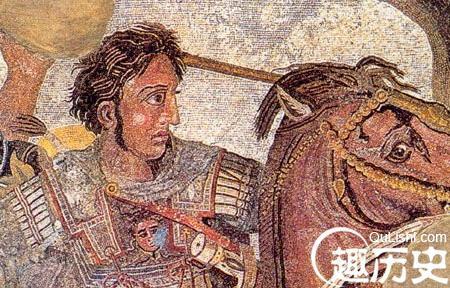馬其頓亞歷山大大帝誕生 - 每日頭條