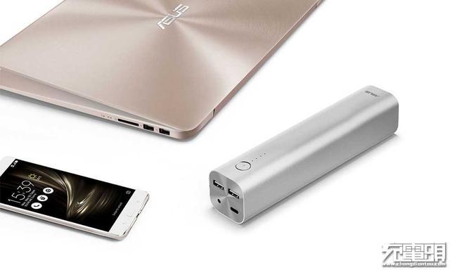 最高60W輸出 華碩開售史上最強USB-C充電寶 - 每日頭條