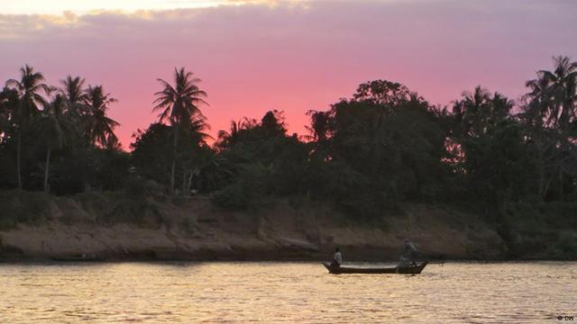 遇90年最重旱災越南請求雲南放水 中方開閘27天緩解湄公河旱情 - 每日頭條