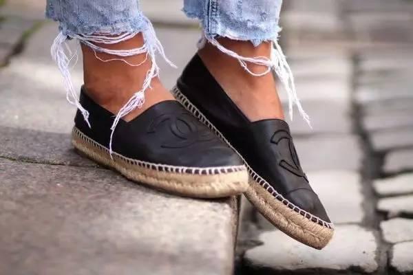 Chanel史上最經典的10雙鞋 - 每日頭條