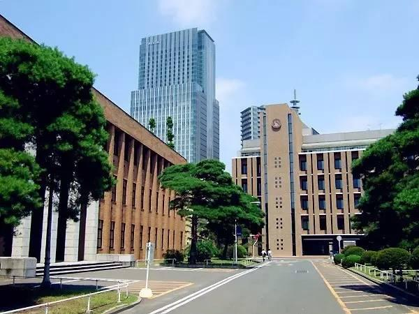 最新排名!這9所日本大學進了亞洲TOP50...東大竟掉到了第7名! - 每日頭條