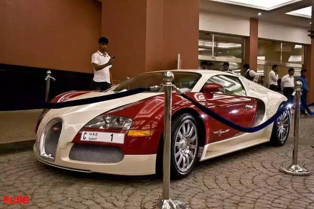 全球最貴的車牌 到底有多貴呢?一個車牌能買42輛賓利! - 每日頭條