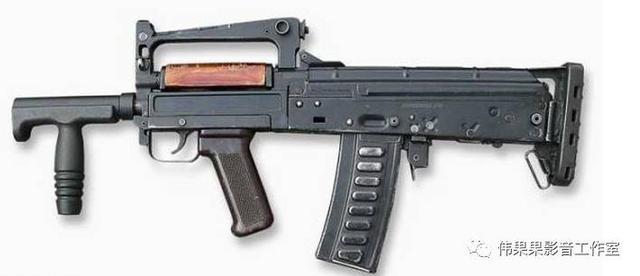 絕地求生(1)——吃雞吃雞!自動步槍你最愛哪一把? - 每日頭條