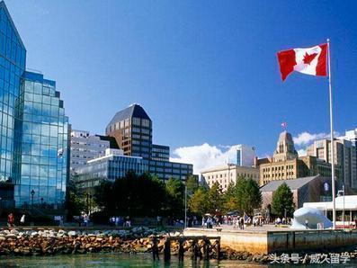 不同階段去加拿大留學 成績要求也不同 - 每日頭條