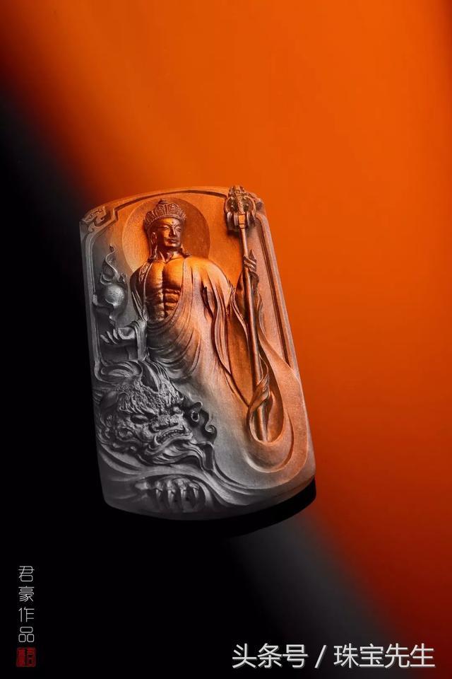 翡翠南無地藏王菩薩像 - 每日頭條
