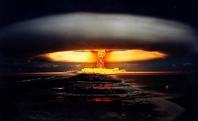 中國核武器真實數量終於曝光!當量大到連美俄都不敢相信這是真的 - 每日頭條