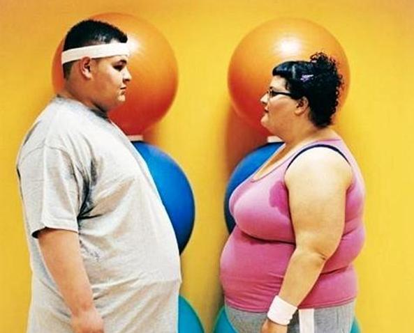 肥胖有哪些可怕的地方。你知道嗎? - 每日頭條