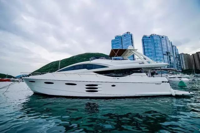 香港遊艇周末游 - 每日頭條