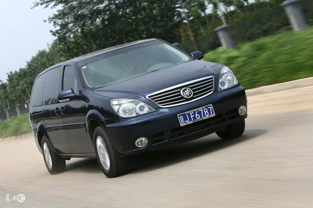 SUV對比MPV。為什麼就比較好賣? - 每日頭條